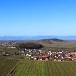 Bischoffingen- Panorama März 2015-klein