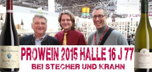 Prowein 2015 - text