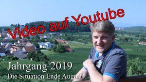 jahrgang 2019 august auf Youtube